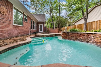 174 Maple Path Place, The Woodlands, TX 77382 - MLS#: 49519235