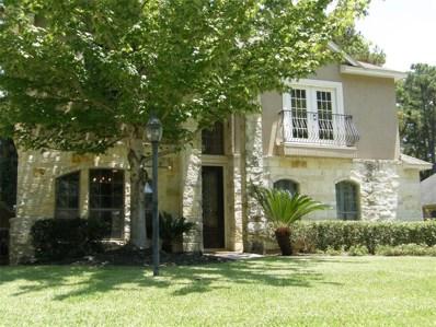 36 Fairfield Drive, Montgomery, TX 77356 - #: 49538132