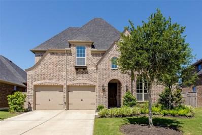 5118 Bartlett Vista Court, Fulshear, TX 77441 - MLS#: 49554809