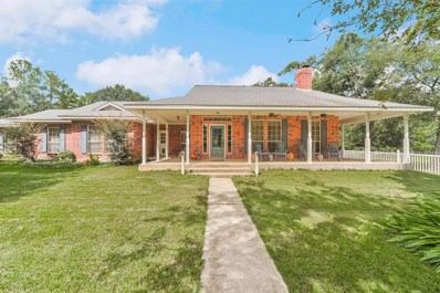 9834 Woodlane, Magnolia, TX 77354 - MLS#: 49594400