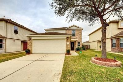 2850 Packard Elm Street, Houston, TX 77038 - MLS#: 49597827