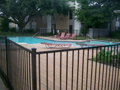 260 El Dorado UNIT 502, Houston, TX 77598 - MLS#: 49601504