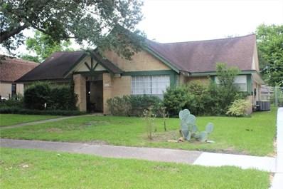 6014 Lattimer, Houston, TX 77035 - MLS#: 49610976