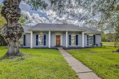 11511 Braewick Drive, Houston, TX 77035 - MLS#: 49663888