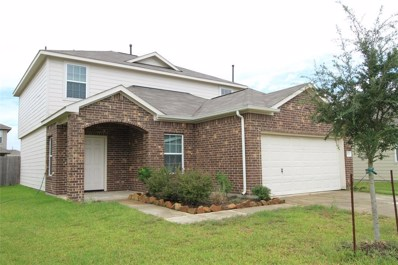 10111 Mariposa Stream Court, Houston, TX 77044 - MLS#: 49689259
