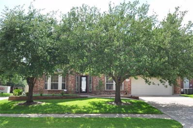13507 Mierwood Manor, Cypress, TX 77429 - MLS#: 49696279
