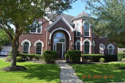 1518 Lake Holbrook Lane, Richmond, TX 77406 - #: 49702886