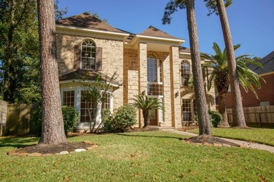 5603 Evergreen Valley Drive, Houston, TX 77345 - #: 49704349