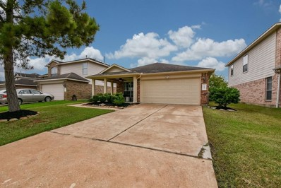 2503 Spring Lily Court, Spring, TX 77373 - #: 49708195