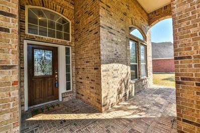 19602 Glenwood Canyon Lane, Cypress, TX 77433 - MLS#: 49711337