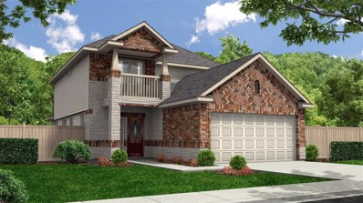 3403 Falling Brook Drive, Baytown, TX 77521 - #: 49722152