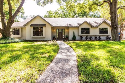 9839 Moorberry Lane, Houston, TX 77080 - MLS#: 49763050