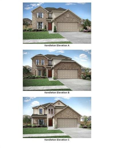 3502 Worley Drive, Missouri City, TX 77459 - MLS#: 49765115