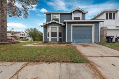 19542 Sandy Bank Drive, Tomball, TX 77375 - MLS#: 49773628