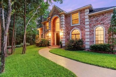 5410 Pine Wood Meadows Lane, Spring, TX 77386 - #: 49814499