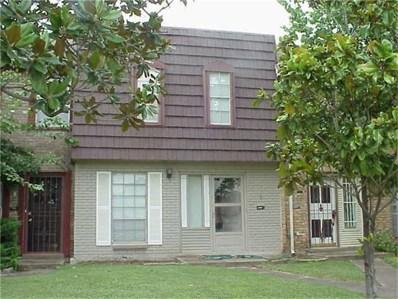 7422 S Gessner, Houston, TX 77036 - MLS#: 49817910