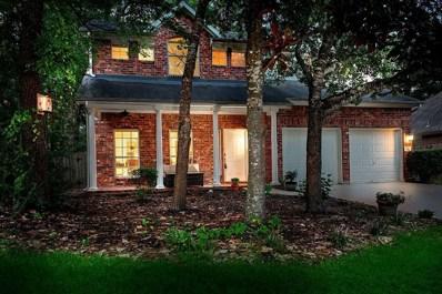 110 N Rambling Ridge, The Woodlands, TX 77385 - MLS#: 49840762