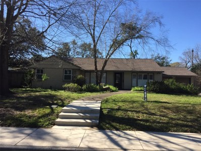 3817 Linkview, Houston, TX 77025 - MLS#: 49862836