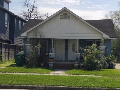 726 E 14th Street, Houston, TX 77008 - MLS#: 49865091