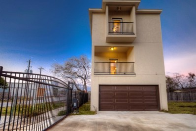 6613 Del Rio UNIT A, Houston, TX 77021 - MLS#: 49950837