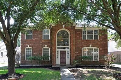 16419 Crossfield, Houston, TX 77095 - MLS#: 4995572