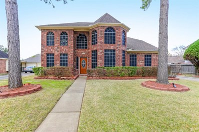 9706 Deverell Drive, Sugar Land, TX 77498 - MLS#: 50041178