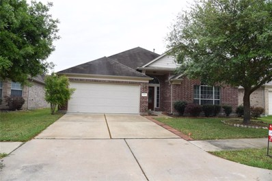 2914 Westerfield Lane, Houston, TX 77084 - MLS#: 50043855