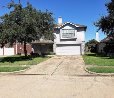 9403 Eaglewood Springs Street, Houston, TX 77083 - #: 50073710