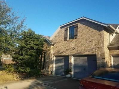 24302 Bella Veneza Drive, Richmond, TX 77406 - MLS#: 50105336