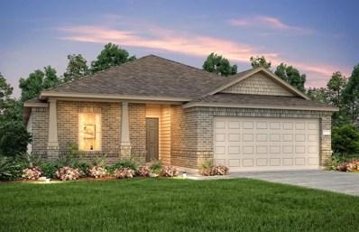 4351 Roaring Timber Drive, Conroe, TX 77304 - MLS#: 50131360
