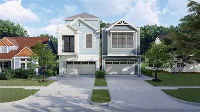 422 W PIERCE Street, Houston, TX 77019 - MLS#: 50175300