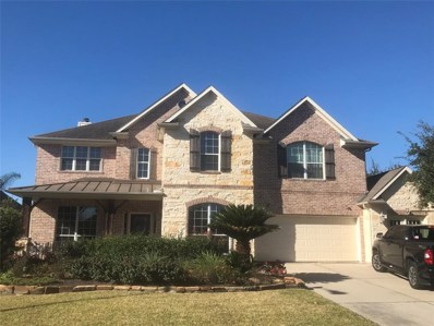 6410 Hawthorne Creek Drive, Spring, TX 77379 - MLS#: 50175606