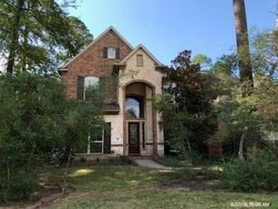 110 S Veilwood Circle, The Woodlands, TX 77382 - MLS#: 50193985