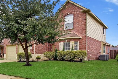 25206 Ginger Ranch Drive, Katy, TX 77494 - MLS#: 50202433