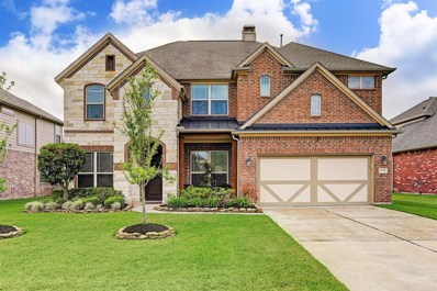 1334 Graham Trace Lane, League City, TX 77573 - MLS#: 50231779