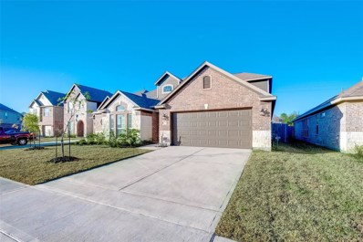 4215 Leafy Bough Court, Humble, TX 77346 - MLS#: 50232543