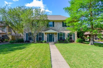 14910 Silver Sands Street W, Houston, TX 77095 - MLS#: 50246375