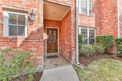 1119 Enclave Square E, Houston, TX 77077 - MLS#: 50246542