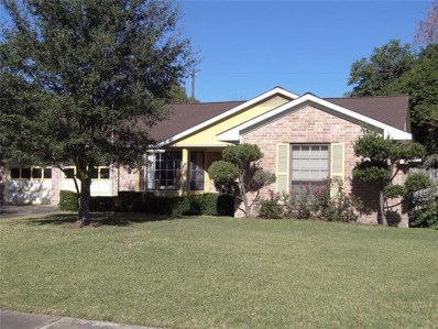 4710 Hummingbird Street, Houston, TX 77035 - MLS#: 50268118