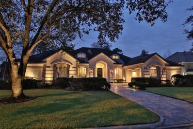 2906 Cedar Woods Place, Houston, TX 77068 - MLS#: 50269236