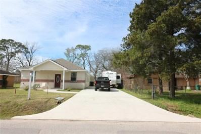 7819 N Wileyvale Road, Houston, TX 77016 - MLS#: 50279820