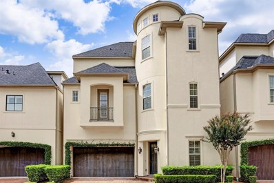 1307 Bobbitt Manor Lane, Houston, TX 77055 - MLS#: 50293282