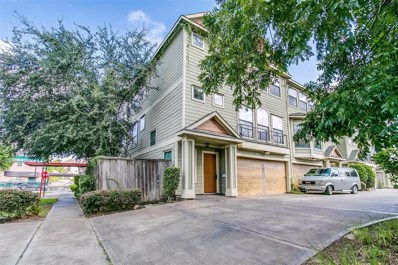 2003 Wichita Street, Houston, TX 77004 - MLS#: 50343661