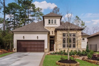 14 Cassena Grove, The Woodlands, TX 77375 - MLS#: 50357155