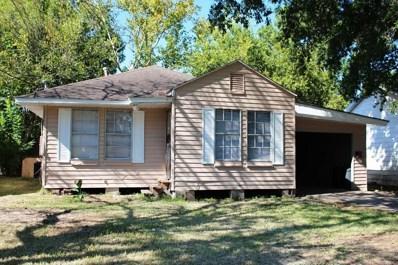 6 Ashleyville Road, Baytown, TX 77521 - #: 50387187