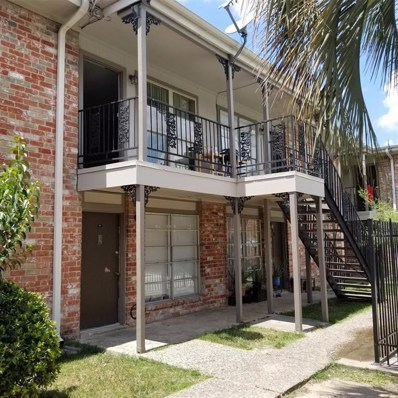 9616 Long Point Road UNIT 38, Houston, TX 77055 - MLS#: 50390296