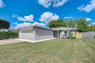 5706 Drakestone Boulevard, Houston, TX 77053 - MLS#: 50414804