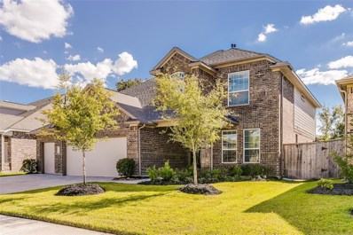 7922 Cedar Hawk Lane, Richmond, TX 77469 - MLS#: 5042434