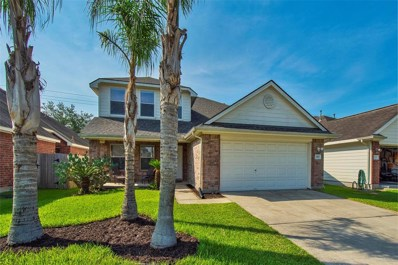 2919 Landing Edge, League City, TX 77539 - MLS#: 50452071