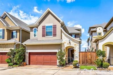 8213 Cabernet Lane, Houston, TX 77055 - MLS#: 50490102